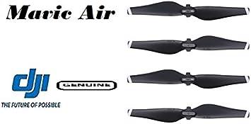 US Dealer DJI Mavic Air Part  11 Authentic Quick-Release Propellers 2 Pair