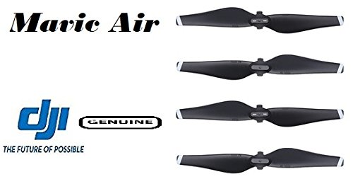 DJI Mavic Air Propellers DJI Genuine Quick-Release Propellers, 2 Pairs