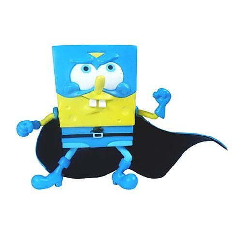 SpongeBob SquarePants Superhero SpongeBob