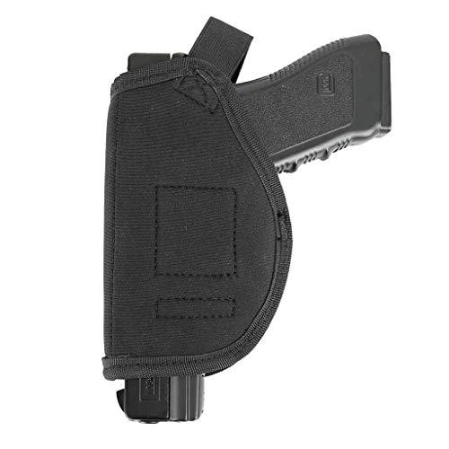 DecoDeco Holster à l'intérieur de la Ceinture s'adapte à l'écran Glock 26, 27, 29, 30, 39, 28, 33, 36, 43 / Ruger LC9… 2