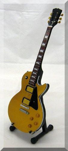JOE BONAMASSA Miniature Guitar Replica
