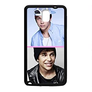 Austin Mahone sunshine boy Cell Phone Case for Samsung Galaxy Note3