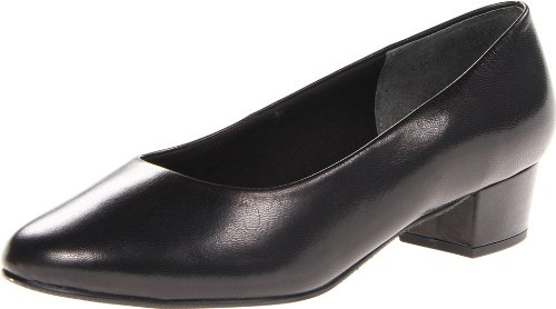 Mark Lemp Classics Women's Emma,Black Kidskin,US 6.5 M from Walking Cradles