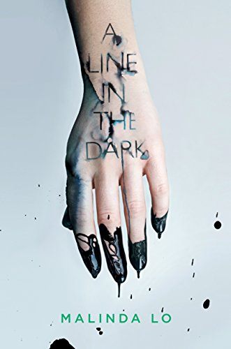 A Line in the Dark by [Lo, Malinda]