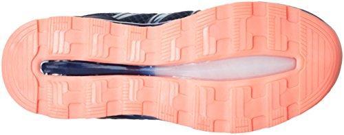 Erwachsene peach Traillaufschuhe blue Fluo Unisex B cristal Blau Atlas CMP waxFqvRn
