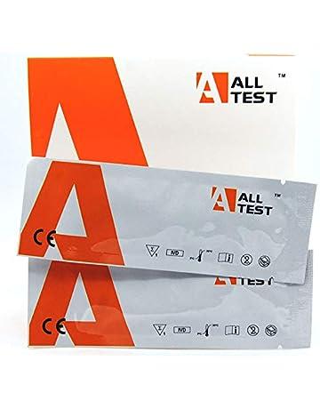 Amazon co uk | Drug Tests