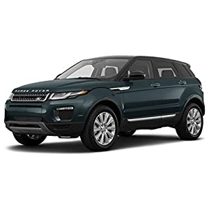 9a9268e0bf Amazon.com  2017 Land Rover Range Rover Evoque Reviews