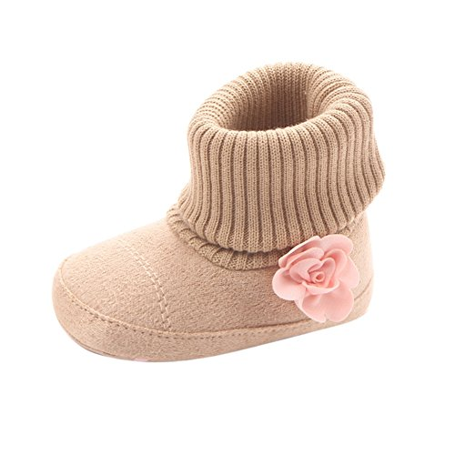 Baby Pram Boots - 7
