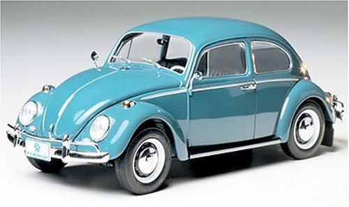 Tamiya 1966 Volkswagen Beetle Model Car 1/24