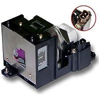 CTLAMP An-xr10lp Replacement Projector Lamp Module for Sharp Pg-mb66x/Xg-mb50x/Xr-105/Xr-10s/Xr-10x/Xr-11xc/Xr-hb007/Xr-10xa/Xr-hb007x