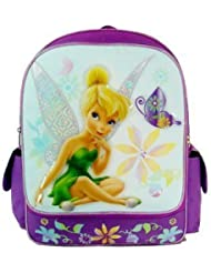 Disney Tinker Bell Large 15 Backpack - Magic Butterfly