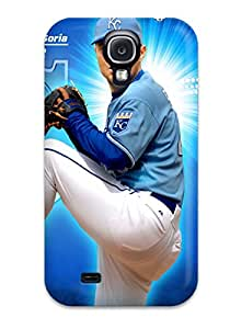 CATHERINE DOYLE's Shop New Style kansas city royals MLB Sports & Colleges best Samsung Galaxy S4 cases