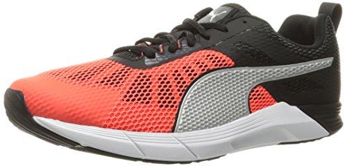 Puma Stuwen Textiel Laufschuh Rode Blast / Puma Zwart
