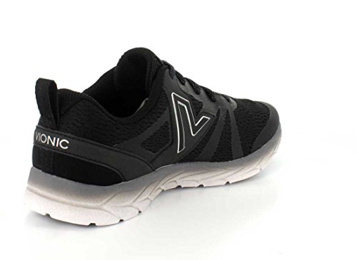 Fitness Shoes Women's Miles Vionic Black wEqnXxH