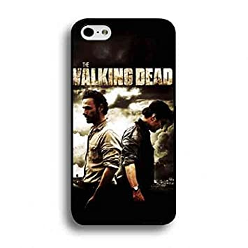 d8c77ce7c3e Protective Funda Skin for iPhone 6/6S,Walking Dead Fundas para moviles iPhone  6/6S,Walking Dead iPhone 6/6S Funda,Walking Dead iPhone 6/6S Funda:  Amazon.es: ...