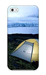 XiFu*MeiNew Arrival Camping In Iceland National Park Case Cover/iphone 6 4.7 inch Iphone CaseXiFu*Mei
