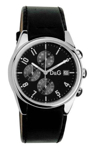 D&G Dolce & Gabbana Men's 3719770097 Sandpiper Analog Watch