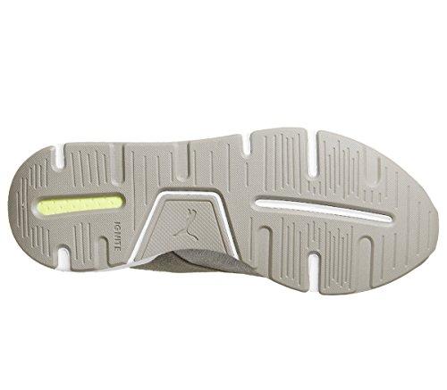 Rock top Sneakers Wn Kvinners Puma Ridge Svart Ep Hvit Muse Satin Lave wYpwUqzx