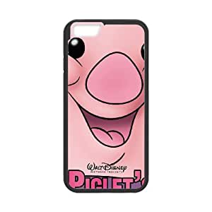 Piglet's Big Movie iPhone 6 4.7 Inch Cell Phone Case Black Phone cover R49368312
