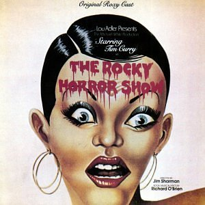 MEATLOAF - The Rocky Horror Show: Original Roxy Cast (1974 Los Angeles Cast) - Zortam Music