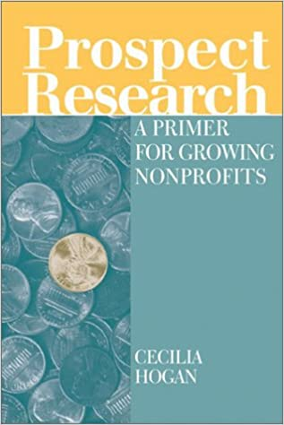 Prospect Research A Primer For Growing Nonprofits