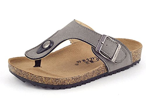 bronze-times-tm-kids-all-size-thong-sandals-flip-flop-grey