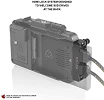 Amazon.com: Shape HDMI Lock System for Atomos Ninja V 5 ...