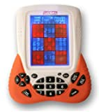 Sudoku Electronic Handheld Platinum II w/ Multi-Color Backlight Screen - 2,000,000 Puzzles