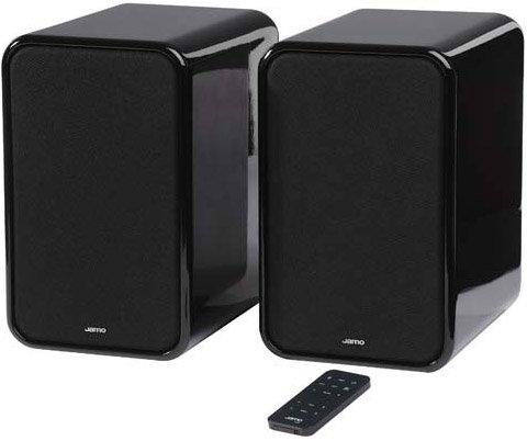 Jamo P 404 Personal Audio System by Jamo