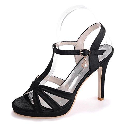 L@YC 5915-18 Sandales De Mariage Pour Femmes / Nuits