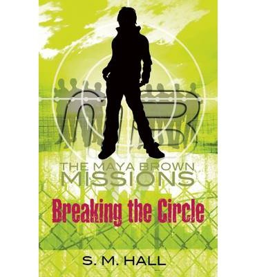 Read Online [ [ [ Breaking the Circle [ BREAKING THE CIRCLE BY Hall, S. M. ( Author ) Sep-25-2012[ BREAKING THE CIRCLE [ BREAKING THE CIRCLE BY HALL, S. M. ( AUTHOR ) SEP-25-2012 ] By Hall, S. M. ( Author )Sep-25-2012 Paperback PDF