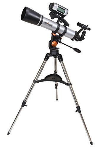 Celestron 21068 SkyScout Scope 90mm Telescope