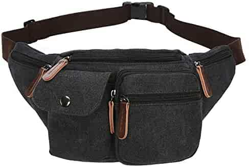 15522aa84684 Shopping Blacks - Last 30 days - Waist Packs - Luggage & Travel Gear ...