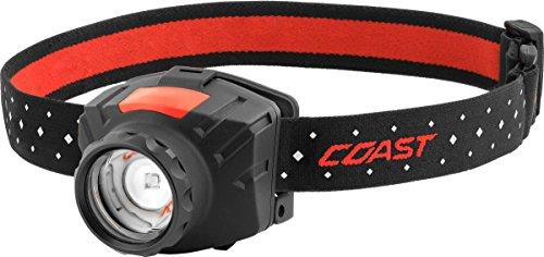 Coast FL80 615 lm Focusing LED Headlamp