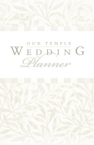 Our Temple Wedding Planner