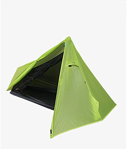 Camping Dome Dome Tent Green