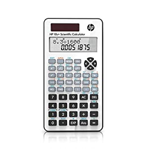 HP NW276AA 10s+ Scientific Calculator US