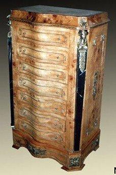 Barock Rokoko Kommode Historismus Antik Stil MoAl0231