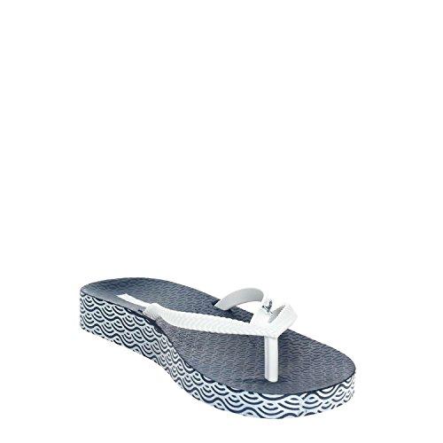 21308 Ipanema Tongs Bleu 82064 Femme 6w65r8Xq
