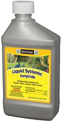 Sys Fungicide (Liquid Fungicide)