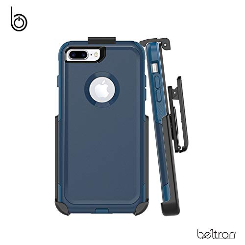 Belt Clip Holster for OtterBox Commuter Series - iPhone 7 Plus/iPhone 8 Plus 5.5