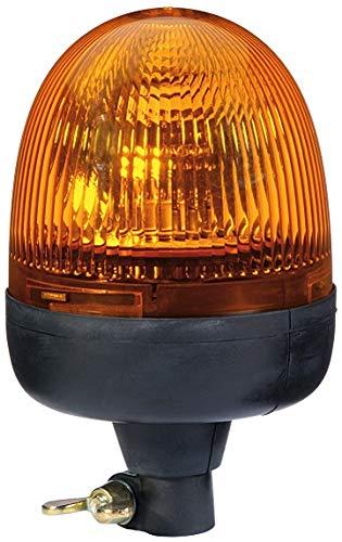 HELLA 49EL 864 074-001 Lichtscheibe fü r Rundumkennleuchte, gelb Hella KGaA Hueck & Co.