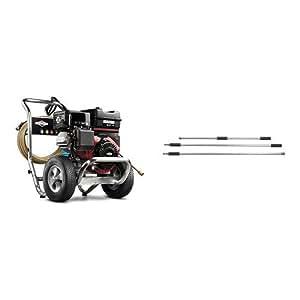 Amazon Com Briggs Amp Stratton 20330 3700 Psi Gas Pressure