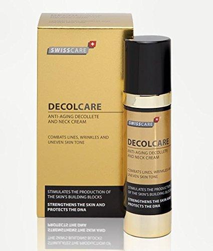 Decolcare anti-aging OTC Pharma