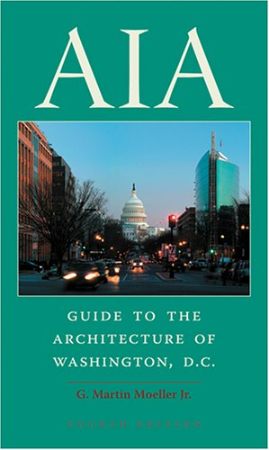 AIA Guide to the Architecture of Washington, - In Md Mall The Columbia