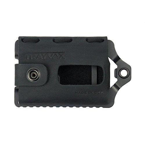 Trayvax Element Wallet