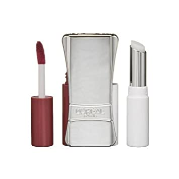 L oreal Infallible Never Fail Lipcolor Compact Hibiscus 110