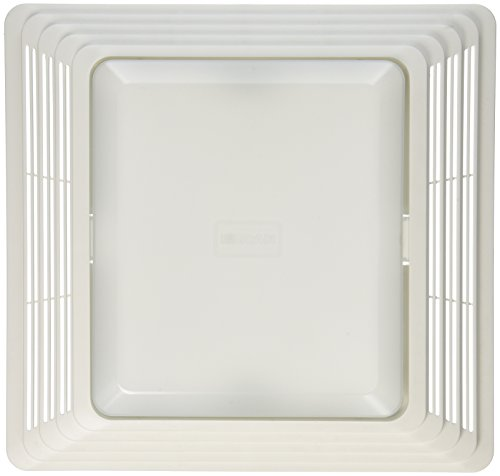 Broan S97014094 Bathroom Fan Cover Grille and -