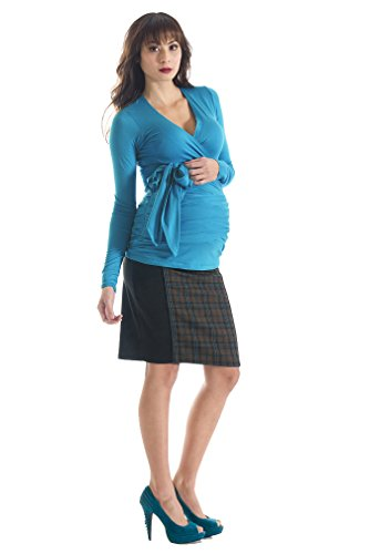 The 8 best maternity blouses for women xs