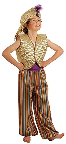 World (Aladdin Costumes For Kids)